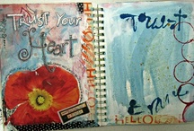 Journal pages I LOVE