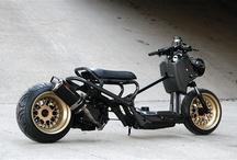 Honda Ruckus2