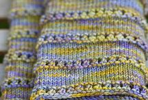 Montadale Light: Pattern Inspiration / Montadale Baby grows up to become Montadale light! Patterns that would be well suited for Solitude Wool Montadale light, and can be knit with just one of the larger skeins. All projects are under 240 yards!