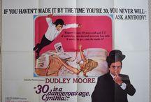 1960s UK Quad Posters