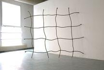sculpture/ installation