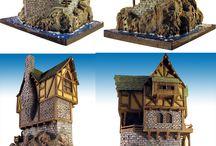 Miniature Homes