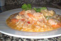 Wonderful Food // Fish - Receitas de Peixe / Receitas simples e saborosas