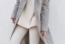 coco winter / Woolly winter styles