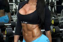 Modelos Fitness, com as melhores certezas.