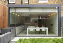 Frameless Glass Doors / Frameless Glass Doors