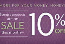 Scentsy 10 Off Sale February 2017