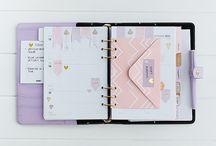 Planner/organise
