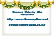 Compare Catering Van Insurance