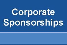 Corporate Sponsorship for nonprofits