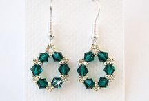 swarovski crystal jewellery