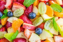Delicious Healthy Fruit Recipes