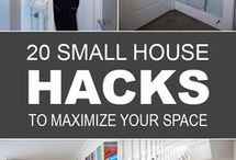small house hacks