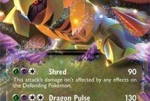 mega dragon pokemonit
