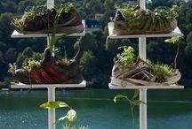 Installations nature