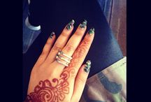 Nails / My own creation