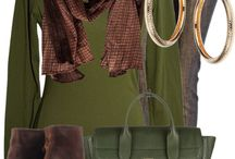 Markéta outfit