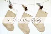 Crafty Christmas / by @thisjoyfulnest