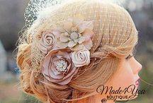 One day... / Wedding stuff / by Edna Gracidas