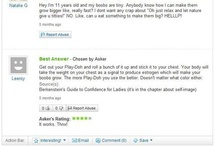 Yahoo Answers Fails / by Brittany Massey