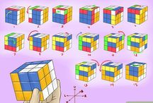 Rubik's cub