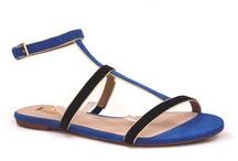 I ❤ Shoes / by Dailyshop Wardrobe