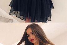 Sukienki Czarne