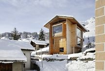 Architecture habitat
