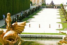 Around Greater Paris, Yvelines, Ile de France / We love to get out of the City and explore what's around Greater Paris.