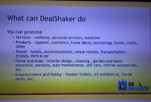 Dealshaker One Coin One Life