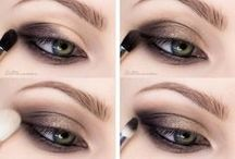 my wedding eyes