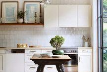 Kitchen_MIX STYLE