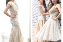 Nikhita- mynah designs / Evening wear collection