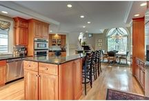 Andover Kitchens / Collection of Beautiful kitchens in Andover & North Andover MA