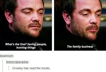 Crowley / King of hell
