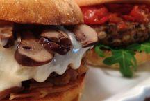 Vegan Restaurants / by Didi Concepcion
