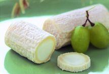 Fromages de Chèvre / Retrouvez ici les fromages de chèvre les plus emblématiques !