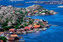 Travel to Sweden