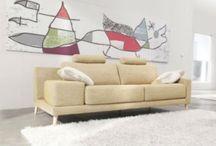 Canapés Fama / Retrouvez des canapés colorés et confortable chez Rapahele à Lyon. Une très belle fabrication espagnole qui ira dans tout vos intérieurs, originaux ou plus sobre.