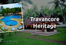 Kerala Ayurveda Tours