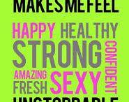 Fitness & Health ♡