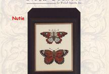 Butterfiies nora corbett
