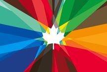 Canada. / Porque no todo en Canadá tiene que ver con Celine Dion, Justin Bieber, los renos o los osos... ;) / by Destinia.com