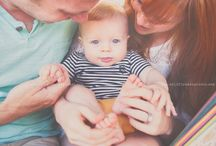 Family pictures / by Rebecca Lynn Bowen