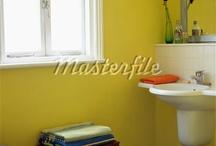 Paint colour ideas