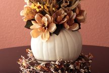 Holiday crafts and decorations / Crafts for holidays and special occasions