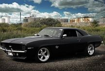 Wish list of Cars!!! / Please mom, just one...