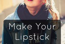 OH MY Makeup / Makeup hacks, tutorials