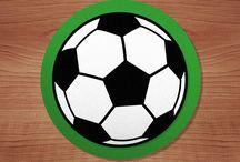 Fußball Kindergeburtstag