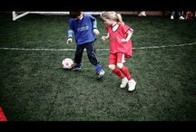 Little Kickers NZ / Football/ soccer fun for kids 18 months - 7years
